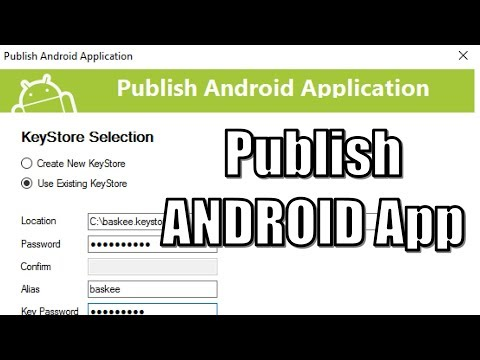 Tutorial How to Publish an Android App on Google Play Store