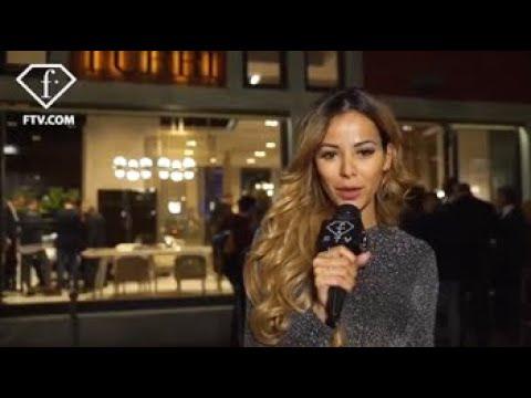 Olivia Gama for FashionTV | GlamourVogue Milano Agency