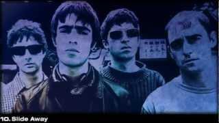 Oasis - Slide Away (subtitulada español)
