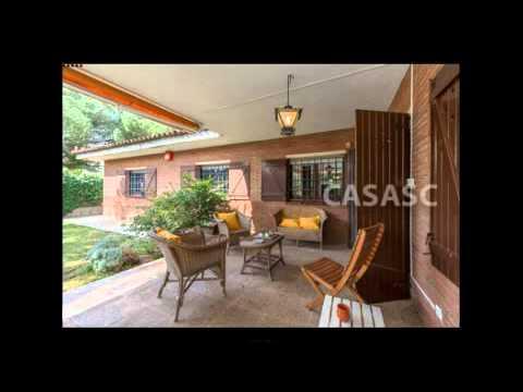 Compra casa en sant cugat del vall s una sola planta con - Casas de una sola planta ...