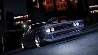 NfS Carbon SG Gameplay ep07 (Charger - 318 Top Speed)