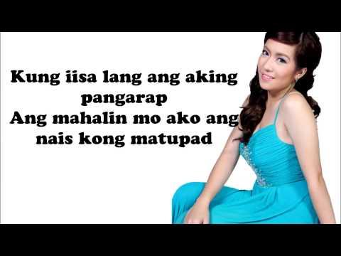 Nag-iisa Lang - Angeline Quinto (LYRICS)