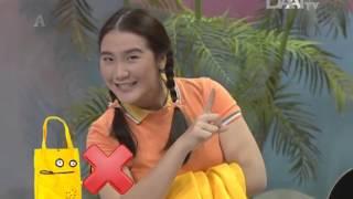 Gulalie DAAI TV Episode Membuat Pisang