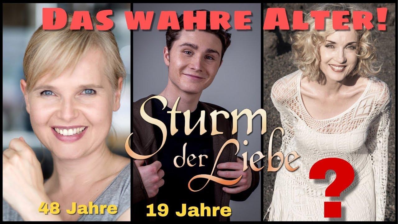Sturm Der Liebe Staffel 13 Darsteller