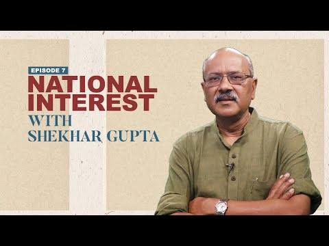 HAL doesn't fly because Sukhois aren't Rafales: National Interest with Shekhar Gupta