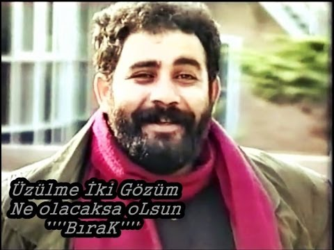 Ahmet Kaya Odam Kireç Tutmuyor