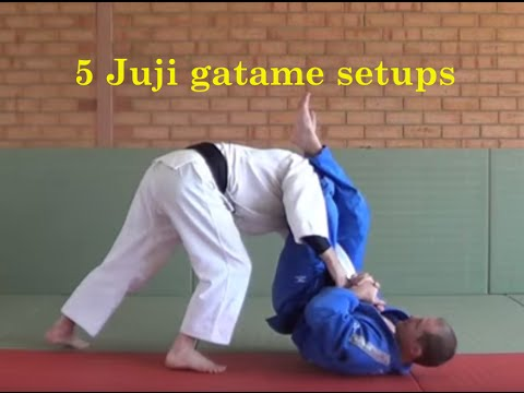 5-juji-gatame-attacks-you-should-be-drilling