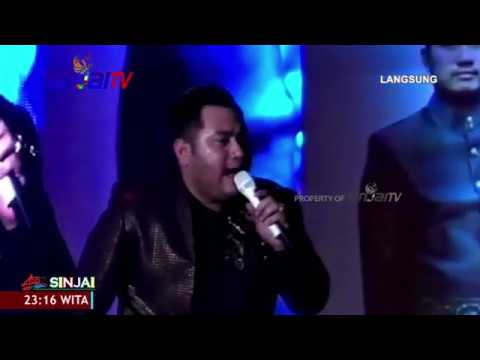 NASAR KDI - Menggoyang Masyarakat Sinjai Pada Malam Puncak HJS Ke-455 - SINJAI TV