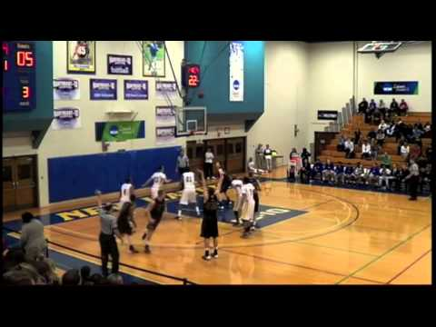 Nate Champion highlights 2013-14
