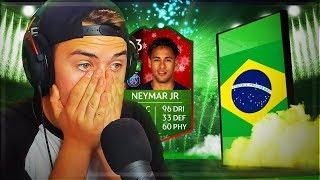 FIFA 19: PACK OPENING & NEUES BRAAAAASIL TEAM BAUEN - Livestream