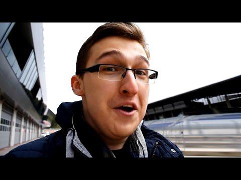 Mario Kart VS. Real Life | Vlog