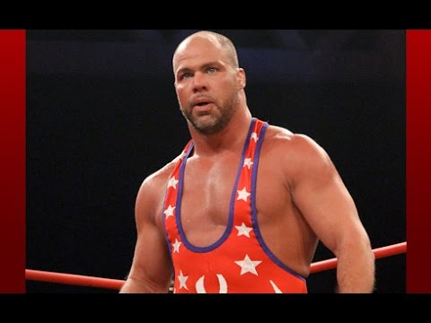Breaking News KURT ANGLE is in 2017 WWE HALL OF FAME