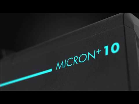 The All New Meler Micron+ Series