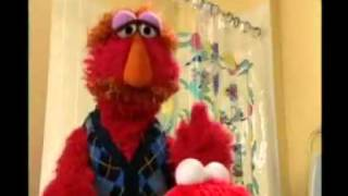 Elmo - Potty Training Boys