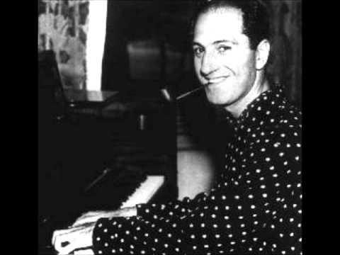 Gershwin plays Gershwin: Rhapsody in Blue (solo piano)