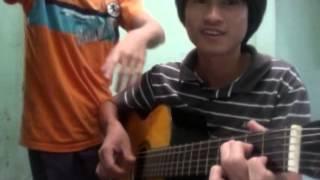 [Guitar] My Grandfather clock (solo) - Tiết học cuối cùng | Lê Trung Hoàng