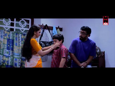 Ellam Chettante Ishtam Pole Malayalam Movie | Urmila Unni Advising Her Daughter | Urmila Unni