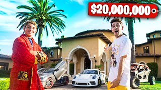 Download Meet the RICHEST Kid in America... (13 YEARS OLD) Mp3 and Videos