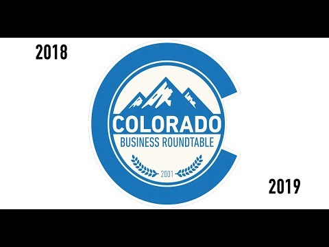 Colorado Business Roundtable, 2019 Year Ahead