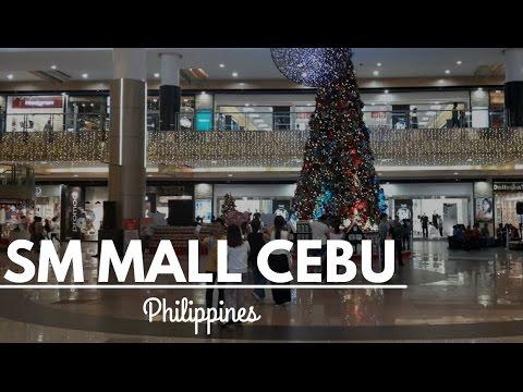 Philippines: Filipino Delicacies and SM City Mall Cebu