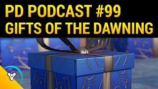 PD Podcast #99: Our Favorite Features of The Dawning