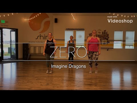 "Zero (from ""Ralph Breaks the Internet"") 