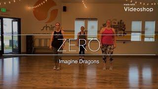 "Baixar Zero (from ""Ralph Breaks the Internet"") | Imagine Dragons | Cardio Dance Fitness"