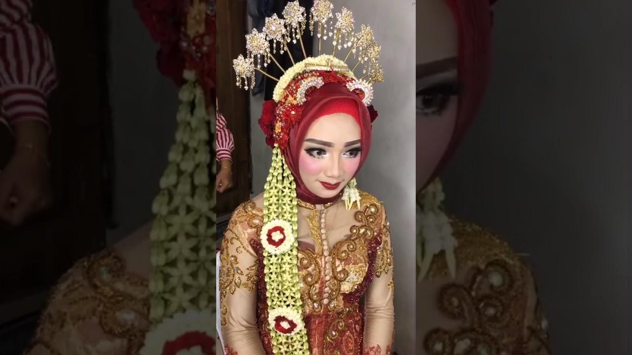 Tutorial Makeup Solo Putri Hijab Tanpa Paes