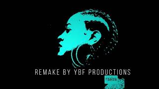 Rapsody - Nina Instrumental (Remake by YBF Productions)