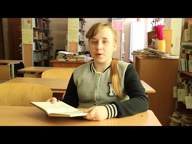 Изображение предпросмотра прочтения – МарияТетерина читает произведение «Пожары» Ф.И.Тютчева
