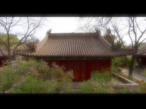 Beautiful Chinese Music【50】Traditional【Pray for Earthquake in Ya'an】.mp4
