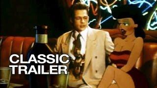 Cool World 1992 Official Trailer 1 Brad Pitt Youtube