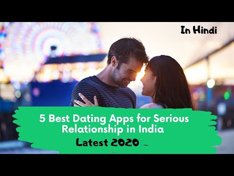 Top 5 Dating Apps in India (2020) for Free in Hindi from YouTube · Duration:  7 minutes 27 seconds