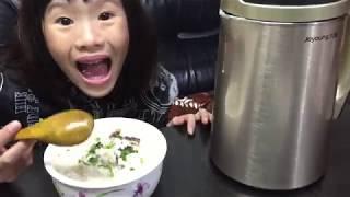 Ella's Vlog: CHICKEN & MUS…