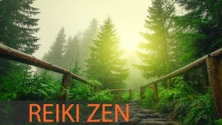 3 Hour Reiki Meditation: Healing Music, Zen Music, Calming Music, Soothing Music ☯1594(Body Mind Zone is home to the most effective Relaxing Music. We have music playlists for Meditation Music, Sleep Music, Study Music, Healing & Wellness ..., 2017-01-19T17:00:04.000Z)
