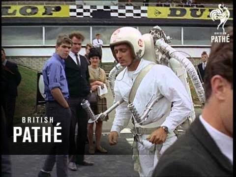 Jump Jet (1966)