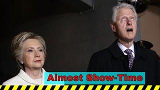 Clinton CFO Turns Informant