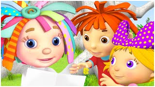 Cartoon for kids | Healthy Food for kids | Compilation | Everythings Rosie