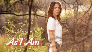 Emily Brooks - AS I AM
