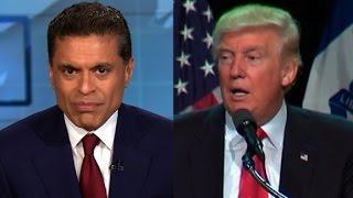 Fareed Zakaria: Trump is a B.S. artist