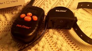 Ipets Dog Training Collars With Vibration Not Shock Review