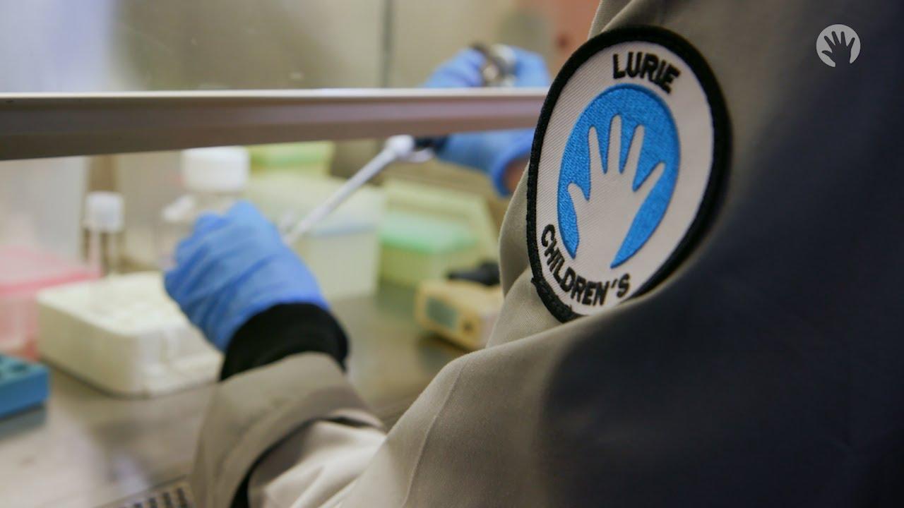 Kawaski Disease Breakthrough at Lurie Children's
