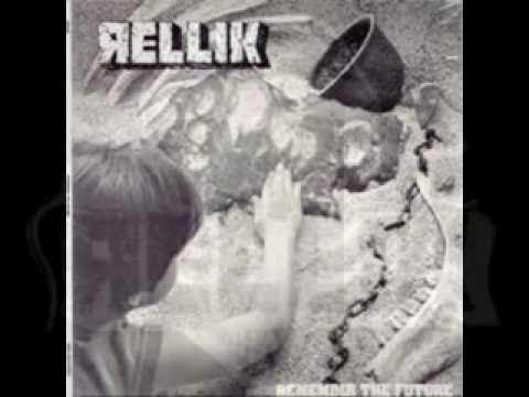 RELLIK- Beg, Borrow Or Steal