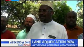 Leaders fault land adjudication order, Isiolo gazetted as adjudication zone