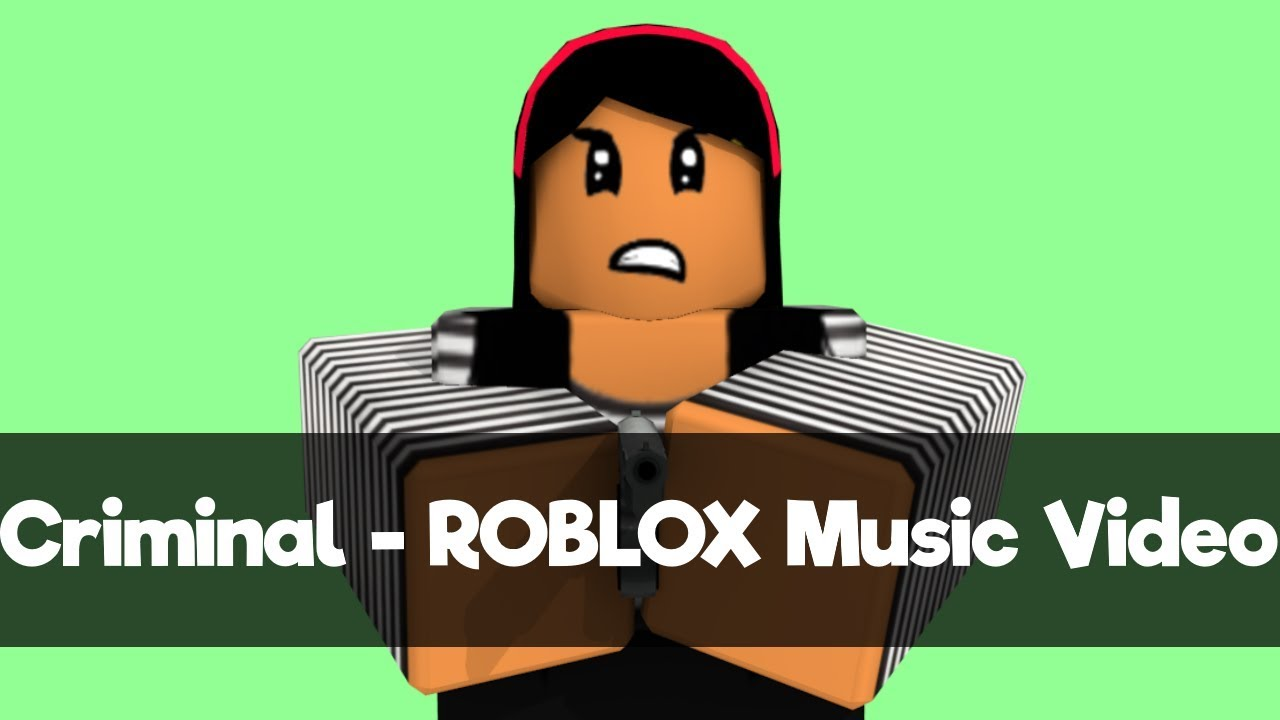 Britney Spears Criminal Roblox Music Video - roblox songs for criminals