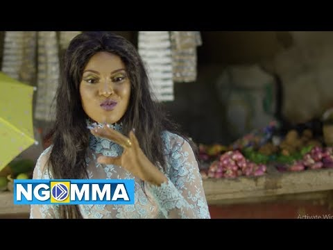 Lulu Diva - Utamu (Official Video)
