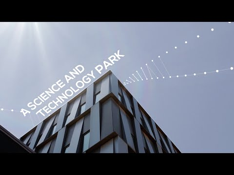 PARC UPC - Science and Tecnology Park