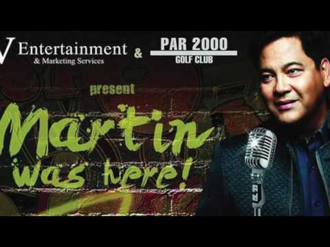 Martin Nievera talks upcoming Aratani Theatre concert and OPM Music