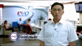 EVO - эволюция беспроводных технологий! 97,4% покрытие LTE в Ташкенте(Успешный запуск LTE технологии от EVO в Ташкенте! Работы по развертыванию, пуско-наладке и оптимизации сети..., 2015-08-08T13:13:07.000Z)