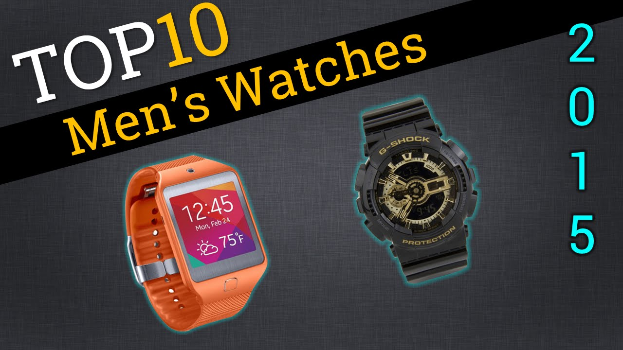 top 10 men s watches 2015 best men s watches review top 10 men s watches 2015 best men s watches review